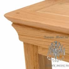Туалетный столик (комплект) из массива дерева натурального дуба №2