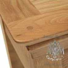 Туалетный столик из массива дерева натурального дуба №3