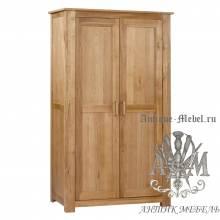 Набор мебели для спальни из массива дерева натурального дуба №20