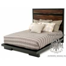 Кровать Eco из массива дерева №6
