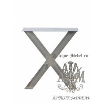 Ножки стальные для изделий из слэбов №2