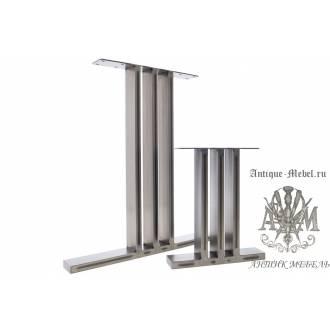 Ножки стальные для изделий из слэбов №5