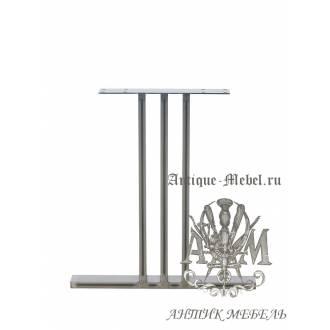 Ножки стальные для изделий из слэбов №6