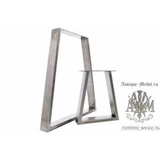 Ножки из стали для изделий из слэбов №7
