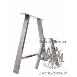 Ножки из стали для изделий из слэбов №9