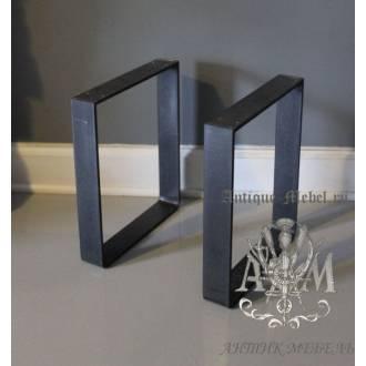 Ножки из стали для изделий из слэбов №13