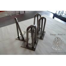 Ножки из стали для изделий из слэбов №14