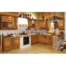 Состаренная кухня Касита