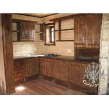 Кухня под старину Галич
