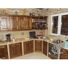 Кухня под старину Луцк