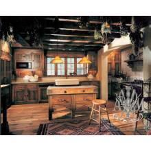 Кухня под старину Тулуза