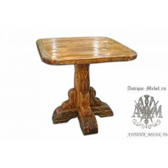 Стол из сосны Пьер, 75х75