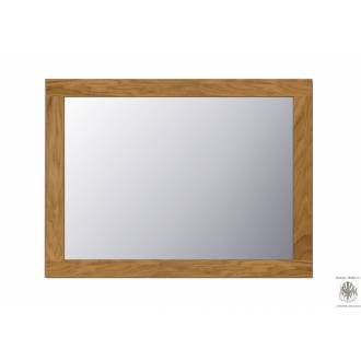 Зеркало для комода Лоредо из массива дуба