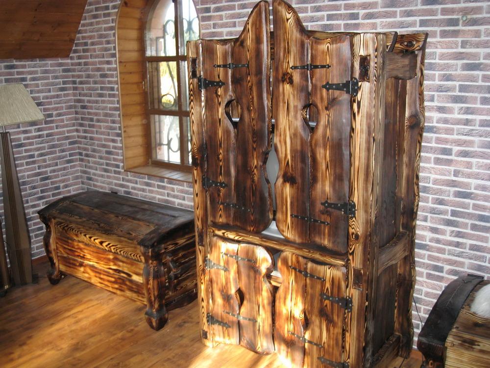 Старинный стиль своими руками 1067